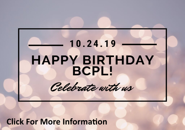 Happy Birthday Oct 24 2019 (Feature)