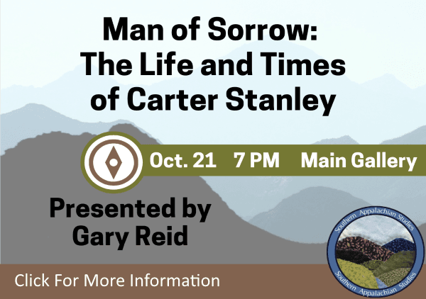Man of Sorrow Oct 21 2019 (Feature)