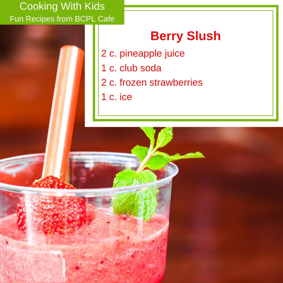 Berry Slush image 1