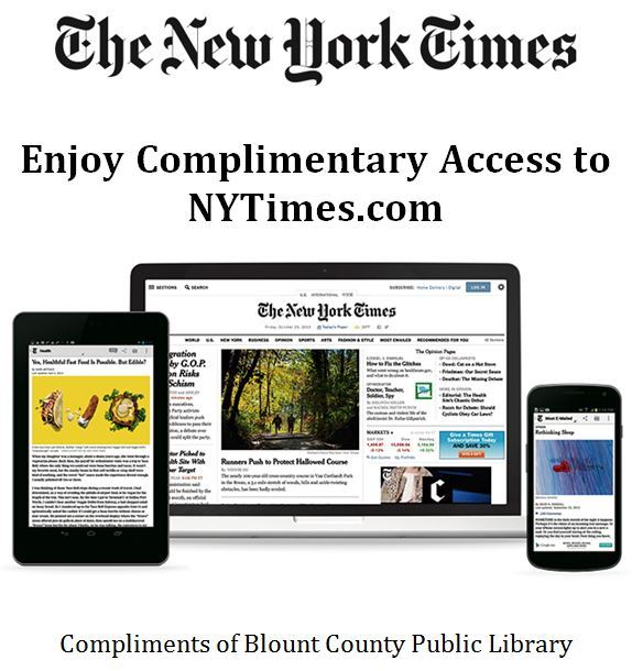 The New York Times newspaper image 1